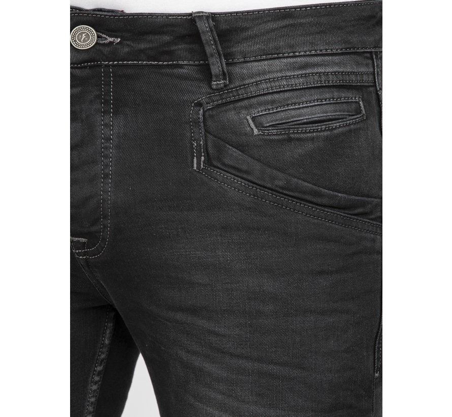 Jeans 72258 Felice Black L34