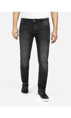 Wam Denim Jeans 72258 Felice Black L32
