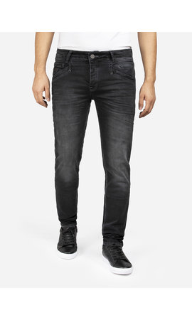Wam Denim Jeans Felice Black L32