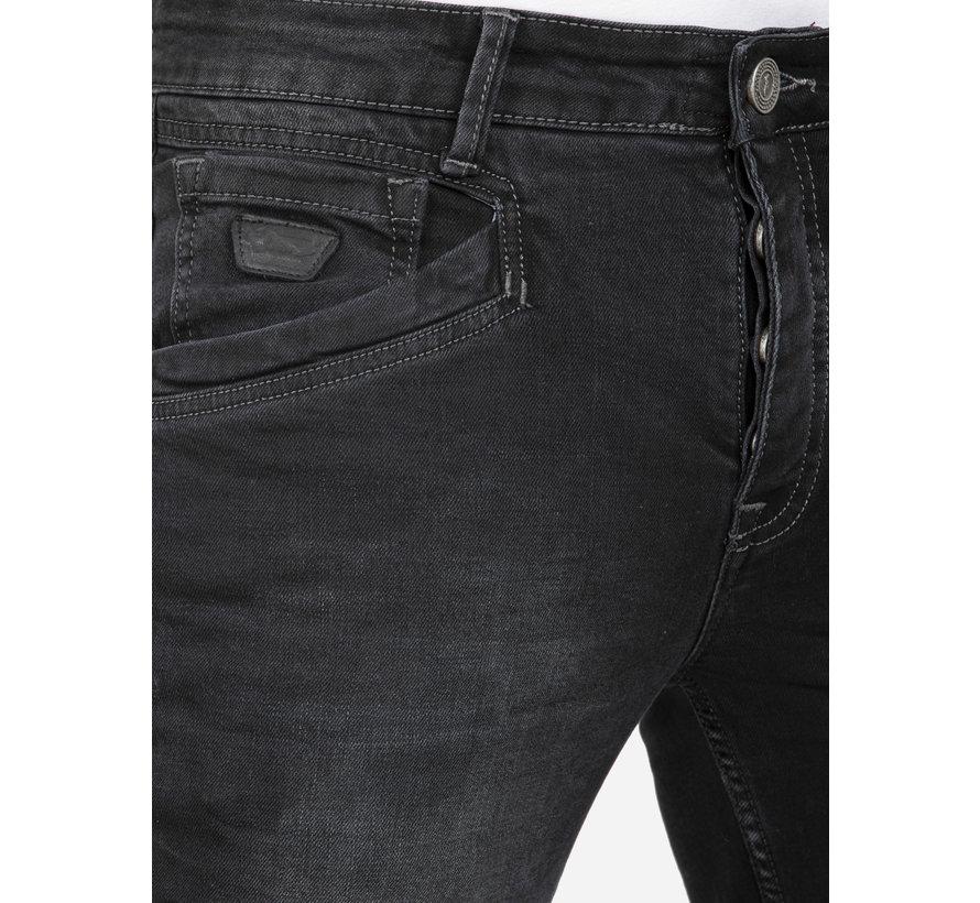 Jeans 72258 Felice Black L32