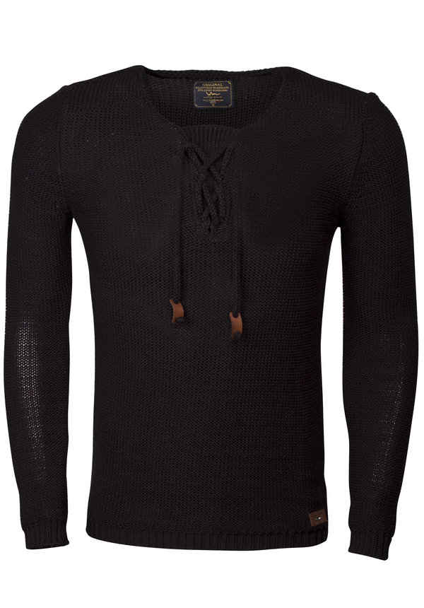 Sweater 77034 Black