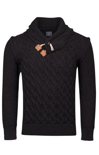 Arya Boy Sweater 87000 Black