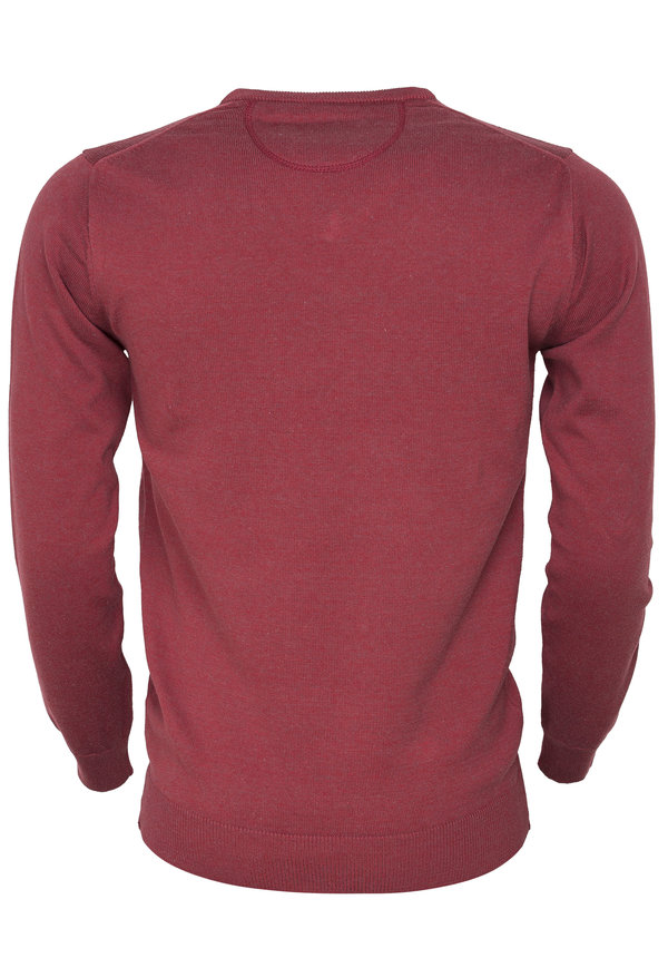 Sweater 77201 Red