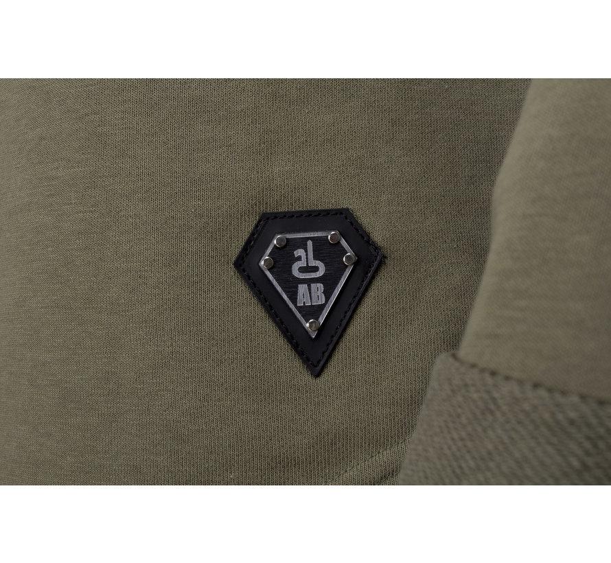 Sweater 86209 Khaki