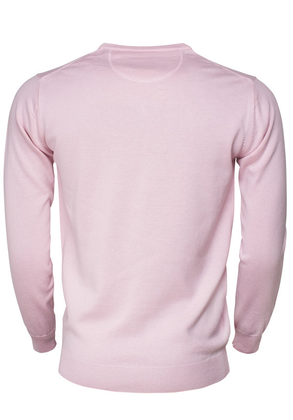 Sweater 77201 Pink