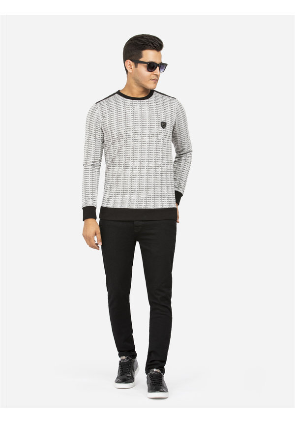 Sweater 76276 Jurupa Valley Grey