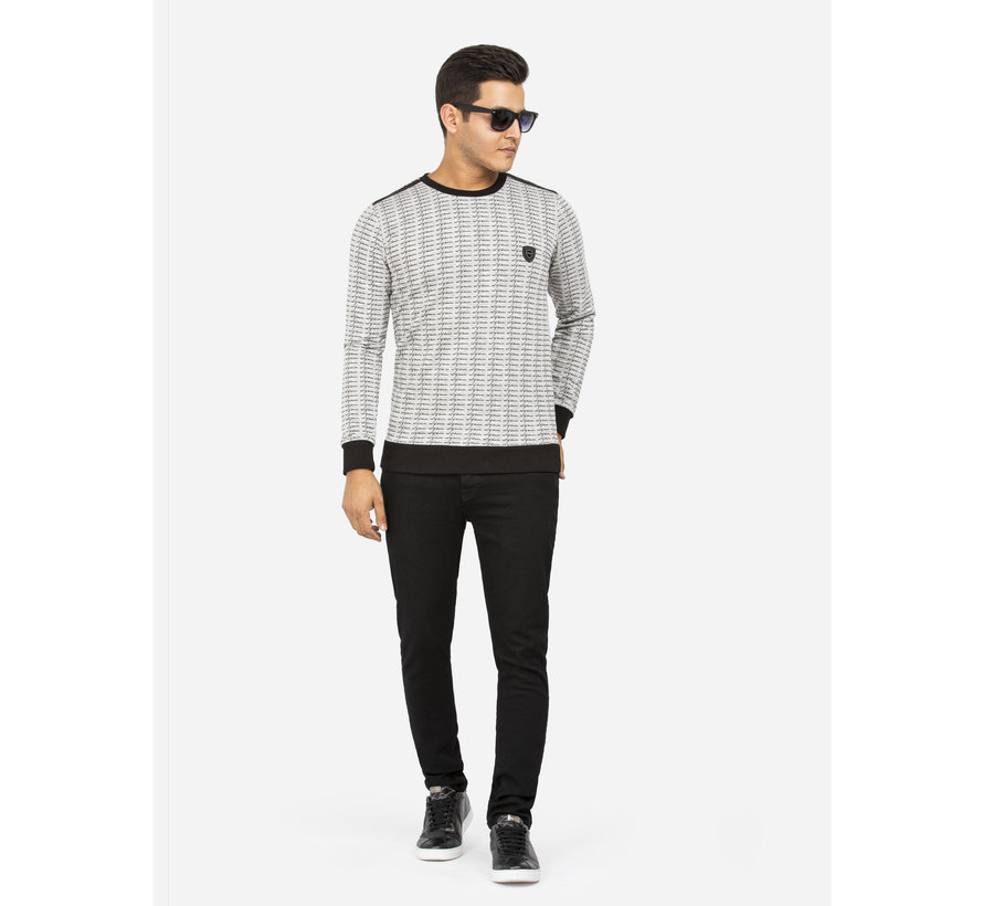 Sweater 76276 Jurupa Valley Grey
