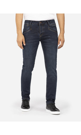 Wam Denim Jeans Simone Light Navy L34