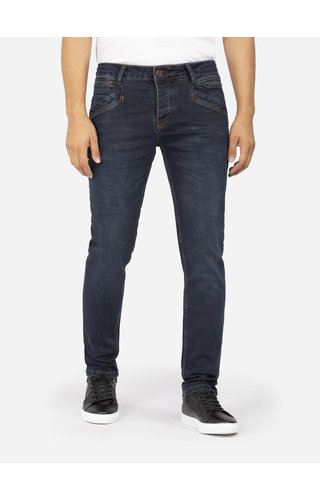 Wam Denim Jeans 72246 Simone Light Navy L34