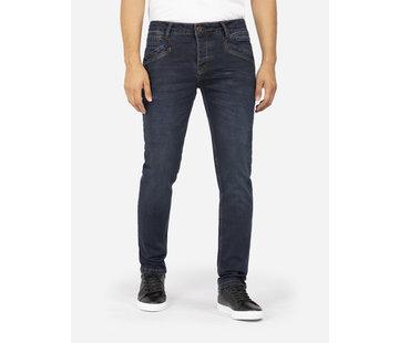 Wam Denim Jeans 72246 Simone Light Navy L34