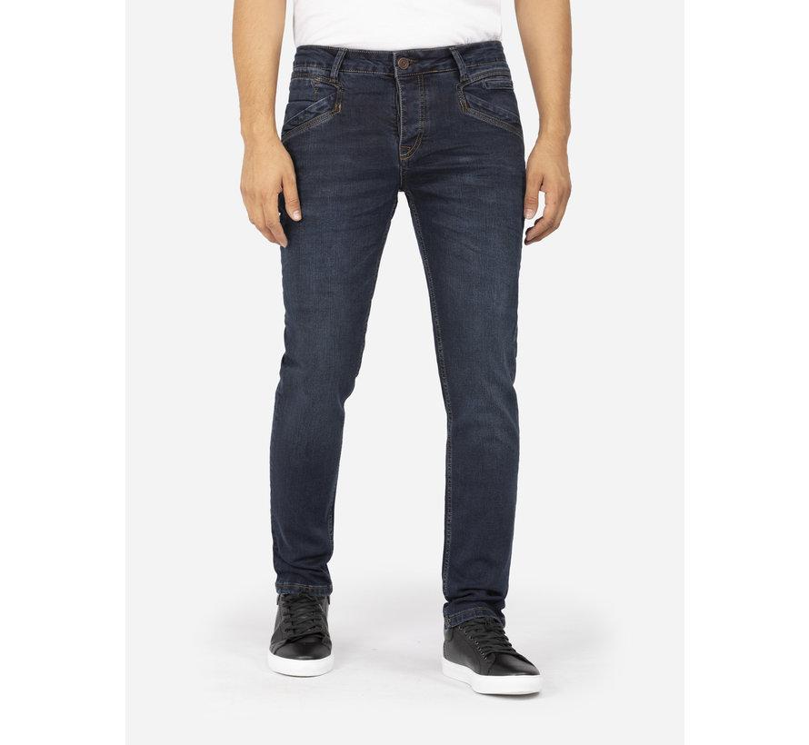 Jeans 72246 Simone Light Navy L34