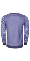Sweater 86178 Royal Blue