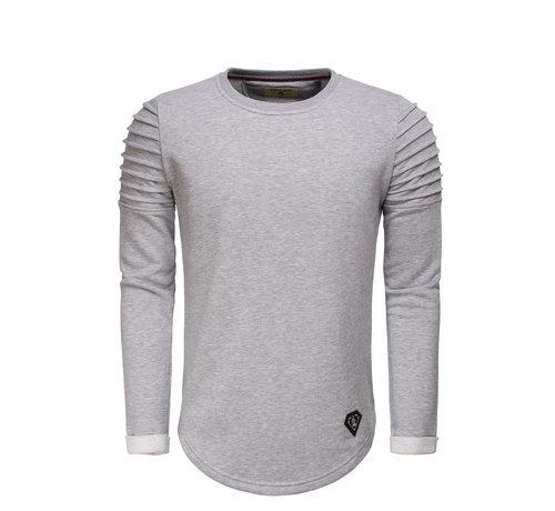 Arya Boy Sweater 86209 Grey