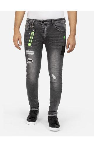 Wam Denim Jeans 03-HKN-A-A-13 A GREY
