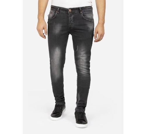 Wam Denim Jeans 1979-A51-01 Grey