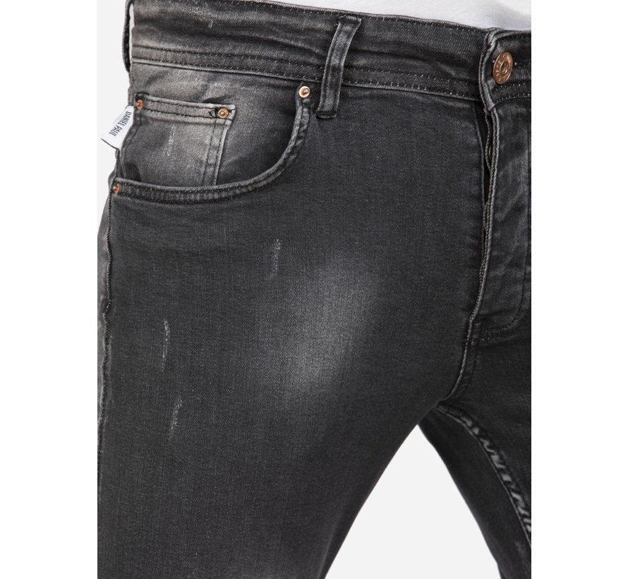Jeans 1979-A51-01 Grey