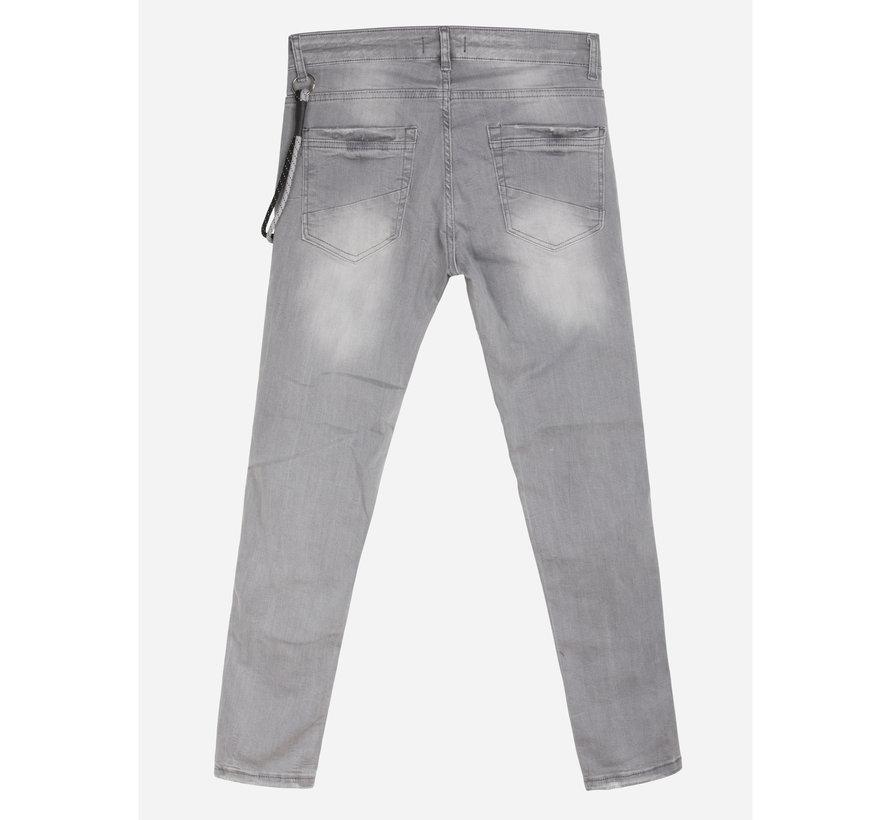 Jeans 3273 Light Grey