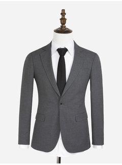 Wam Denim Suit 74112 Montpellier Anthracite