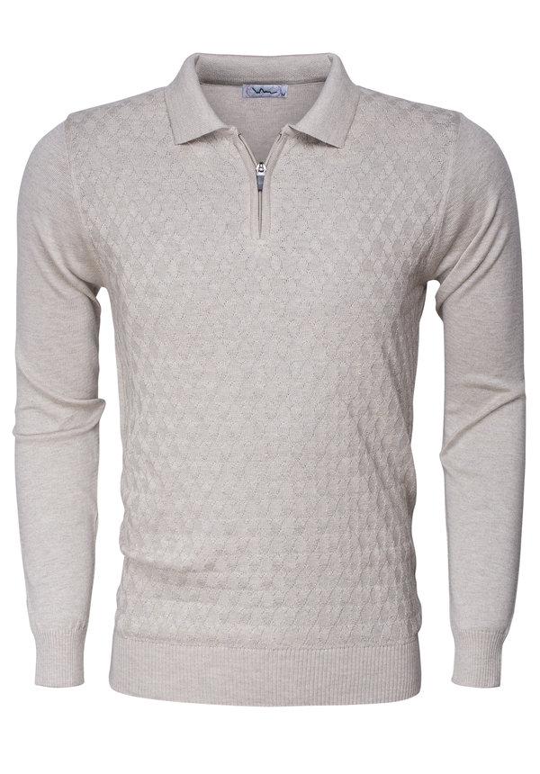 Sweater 77208 Beige