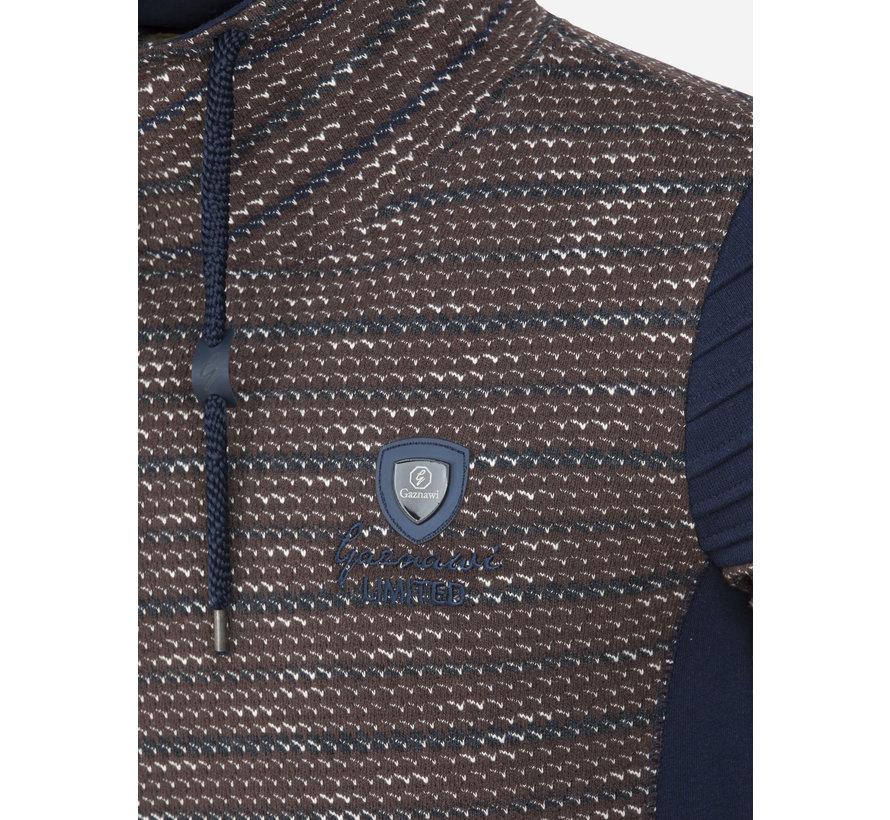 Sweater 66098 Visp Brown