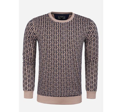 Gaznawi Sweater 66101 Koniz Beige