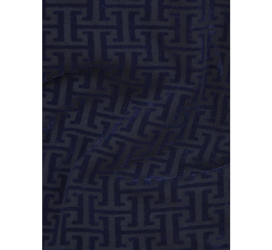 Sweater 66101 Koniz Navy