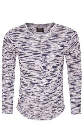 Wam Denim Sweater 76140 Off White