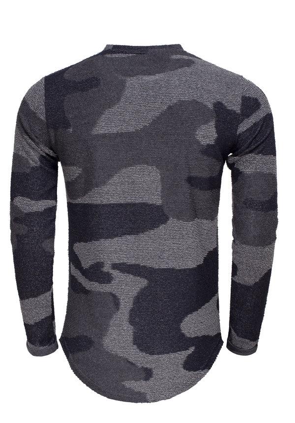 Sweater 76154 Navy