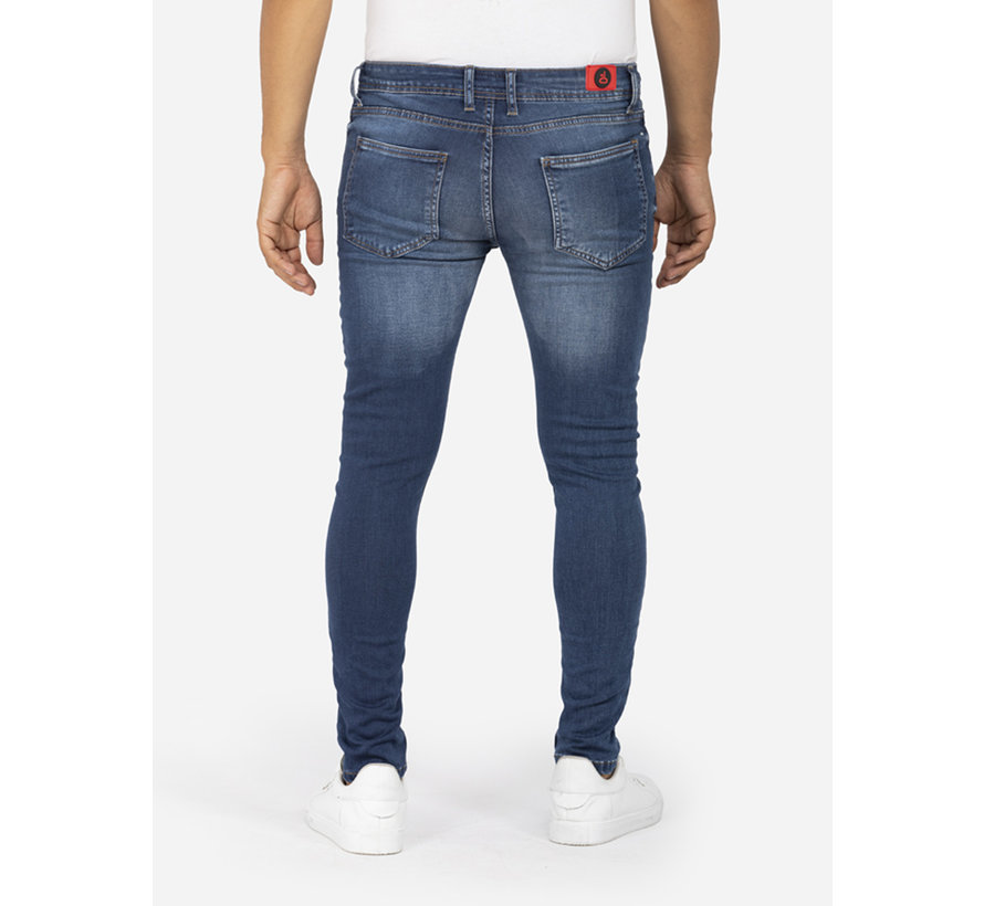 Jeans 82090 Navy