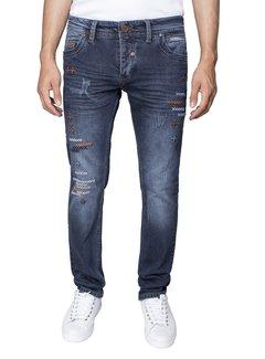 Wam Denim Jeans 72079 Dark Navy