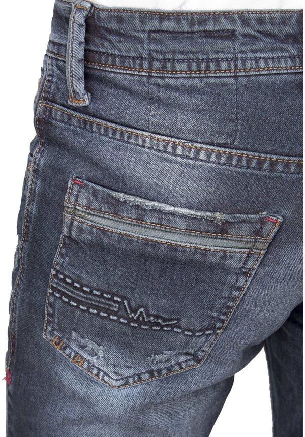Jeans 72079 Dark Navy
