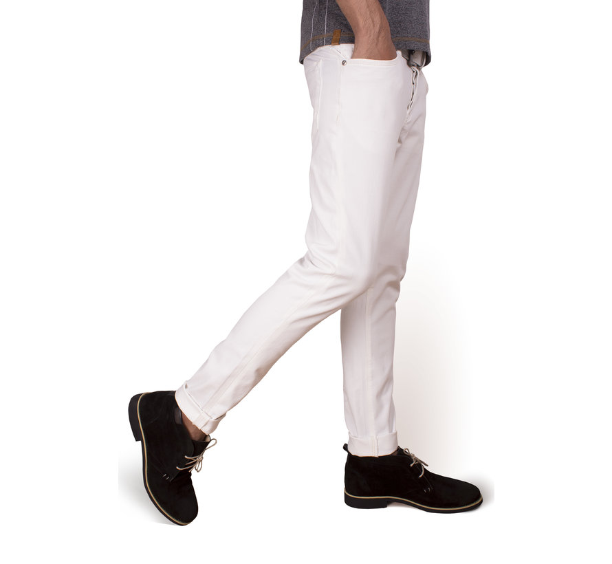 Jeans 92132 White