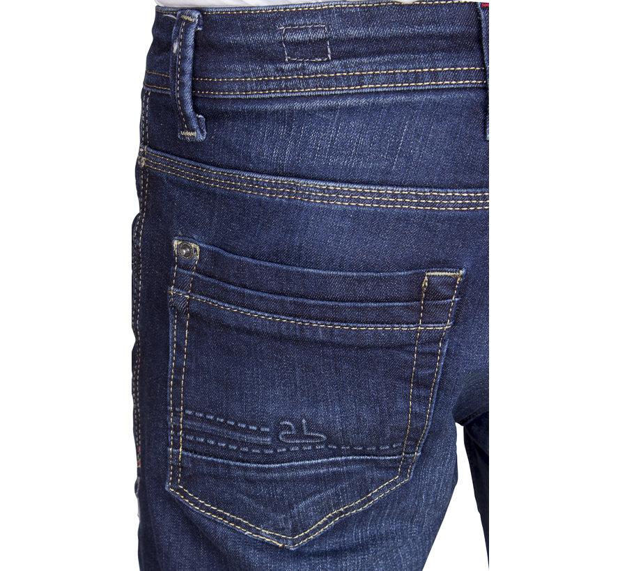 Jeans 82068 Dark Navy