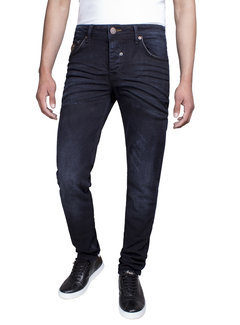 Gaznawi Jeans 68018 Blue Black L34