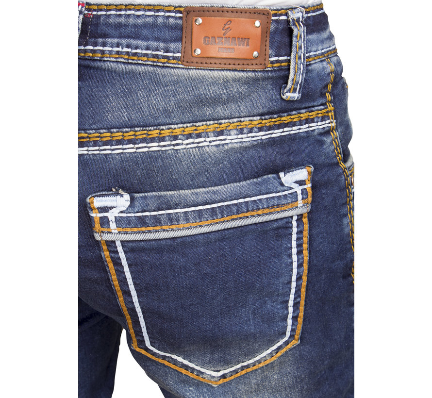Jeans 68024 Dark Blue L34