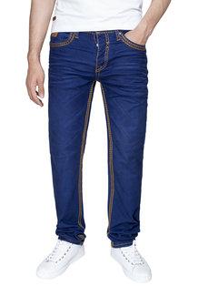 Wam Denim Jeans 92180 Blue L34
