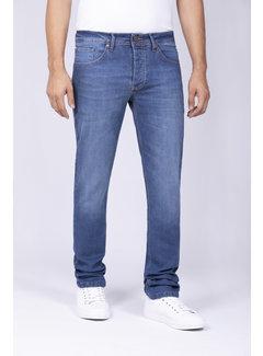 Gaznawi Jeans 68075 Light Navy L34