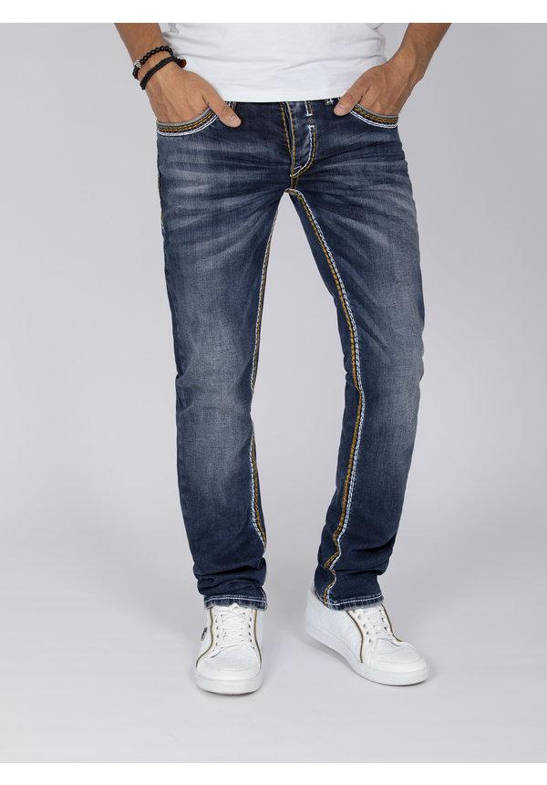 Jeans 72136 Navy L34