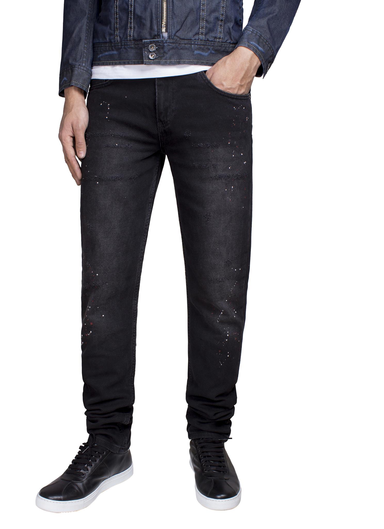 Arya Boy Jeans 82071 Black