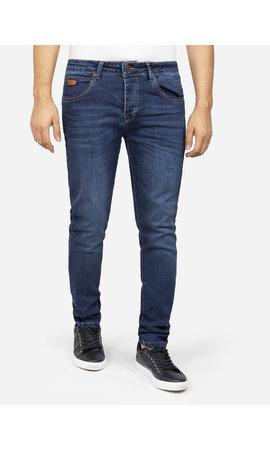 Wam Denim Jeans Rocco Navy