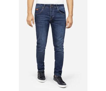 Wam Denim Jeans 72266 Rocco Navy