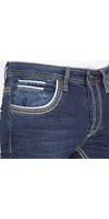 Jeans 82079 Dark Navy L34