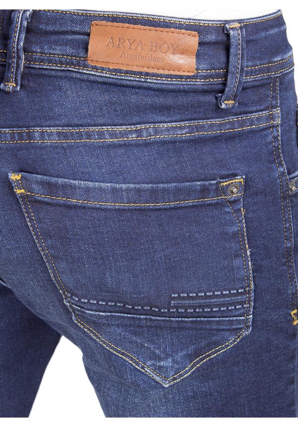 Jeans 82067 Dark Navy L34