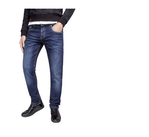 Arya Boy Jeans 82067 Dark Navy L34