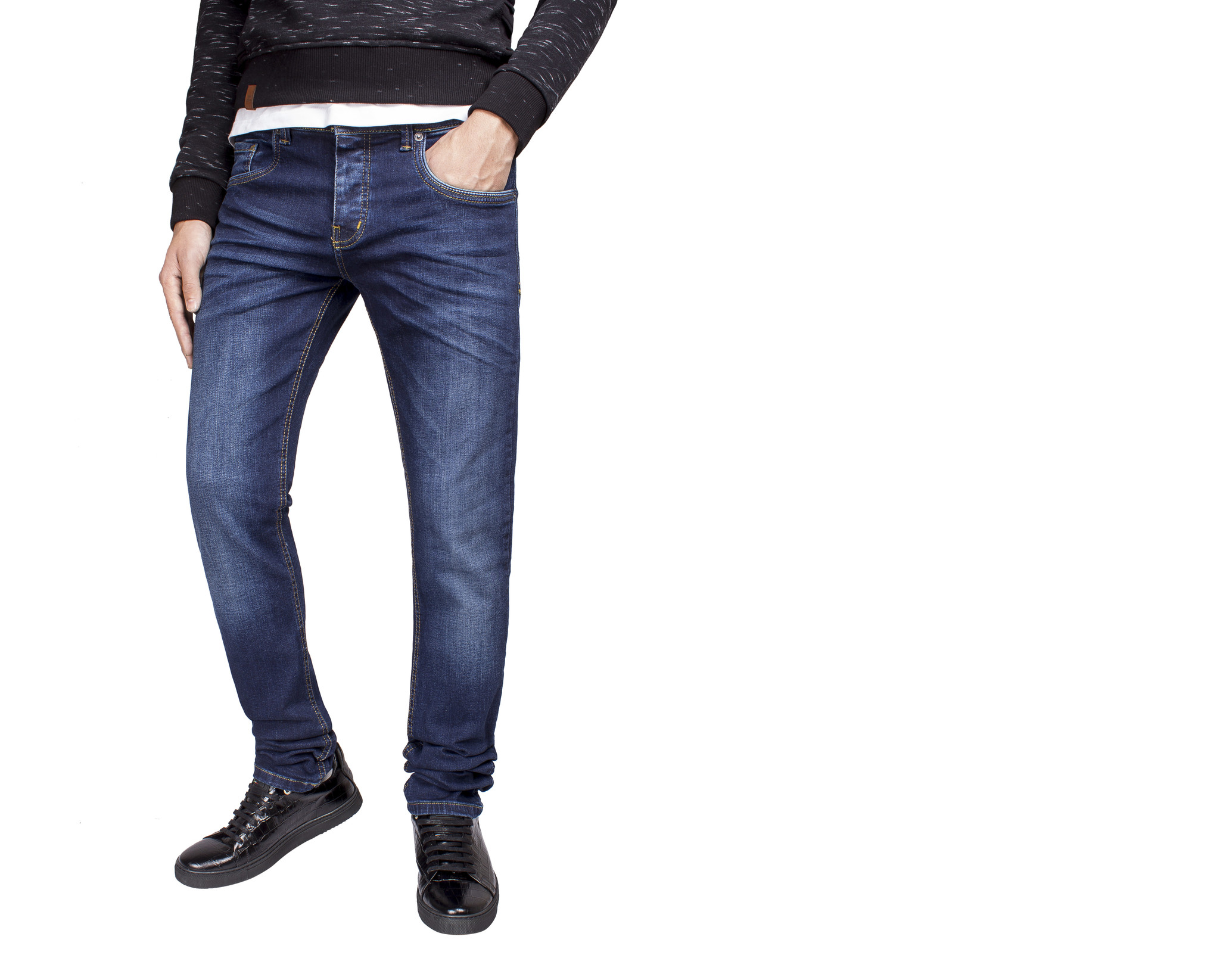 Arya Boy Jeans 8206 Maat: 38/34