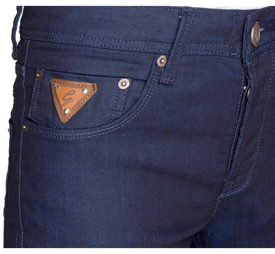 Jeans 68016 Navy Blue