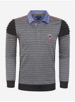 Gaznawi Sweater 66094 Anthracite