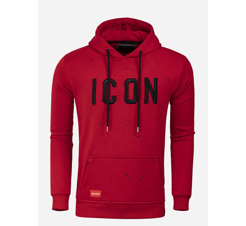 Arya Boy Sweater 86214 Red