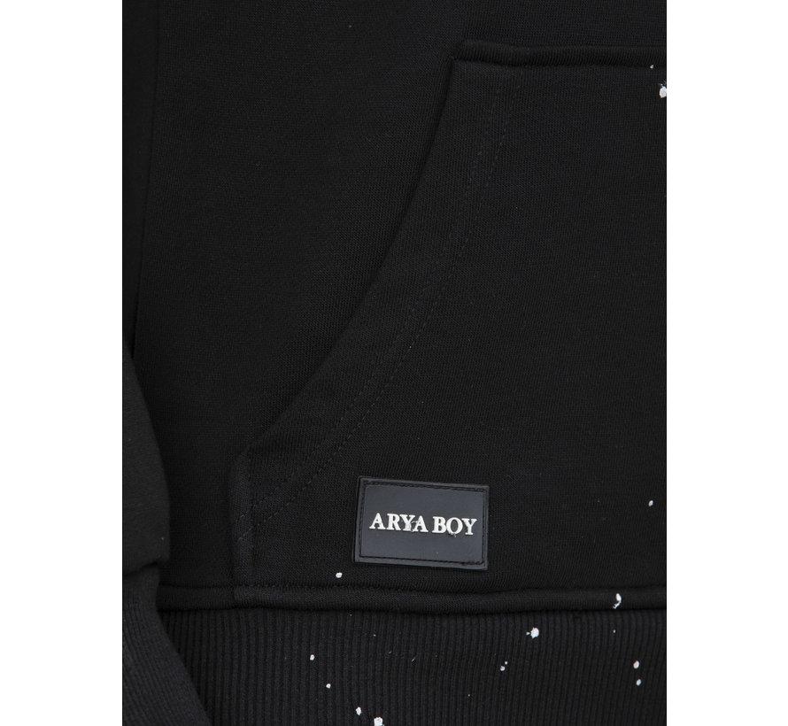 Sweater 86214 Black