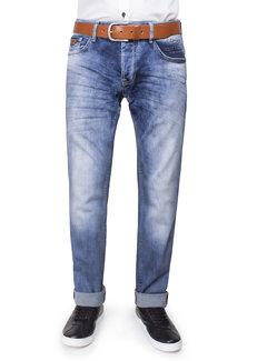 Wam Denim Jeans 72052 Light Blue L34